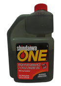 Shindaiwa Oils and Lubricants 80038