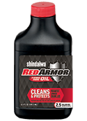 Shindaiwa Oils and Lubricants 83002