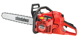 Shindaiwa Chain Saws 591