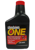 Shindaiwa Oils and Lubricants 80748