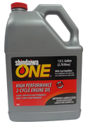 Shindaiwa Oils and Lubricants 81099